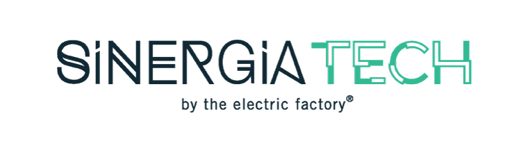 SINERGIA TECH - By The Electric Factory